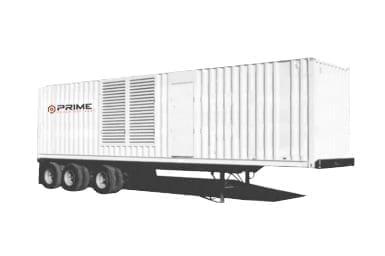 1500kW Generator Rental