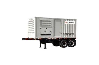 500kW Generator Rental