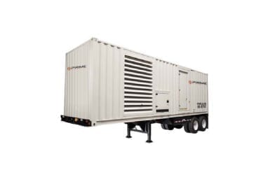 800kW Generator Rental