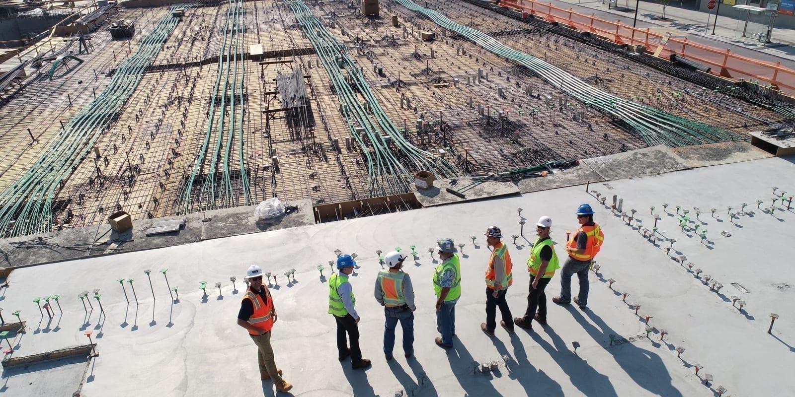 Construction Generator Rental