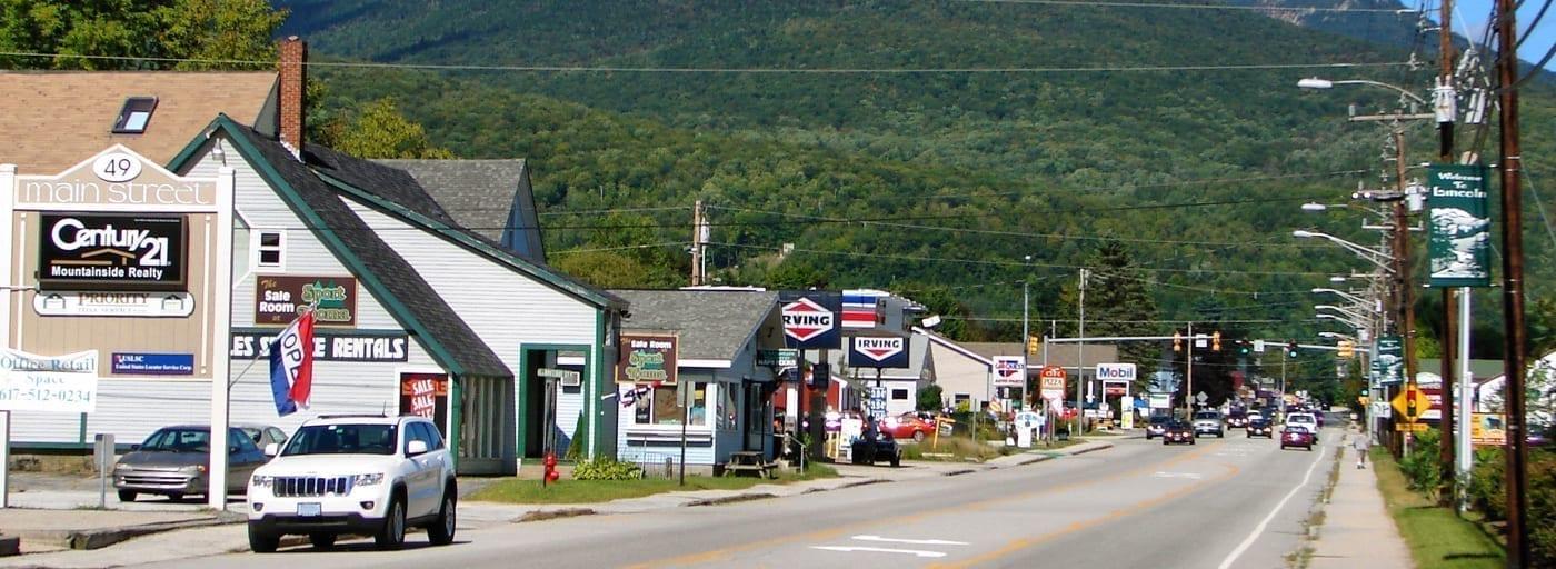 Generator Rental in New Hampshire