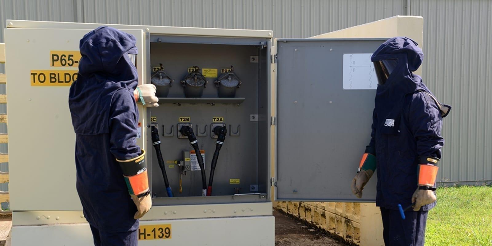 Electrical Contractor Generator Rental