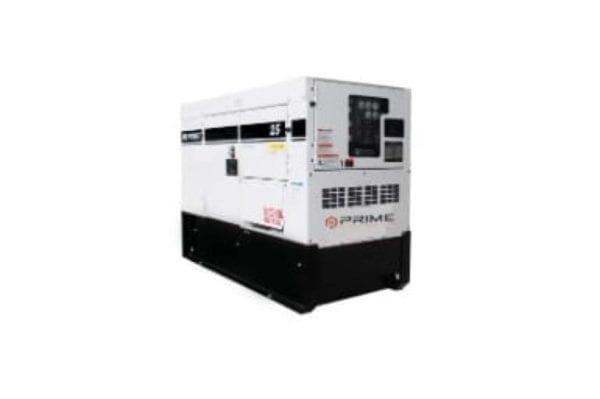 20kW Generator Rental