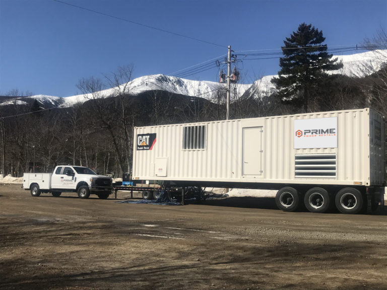 Prime Power Rentals - Emergency Generator Rentals